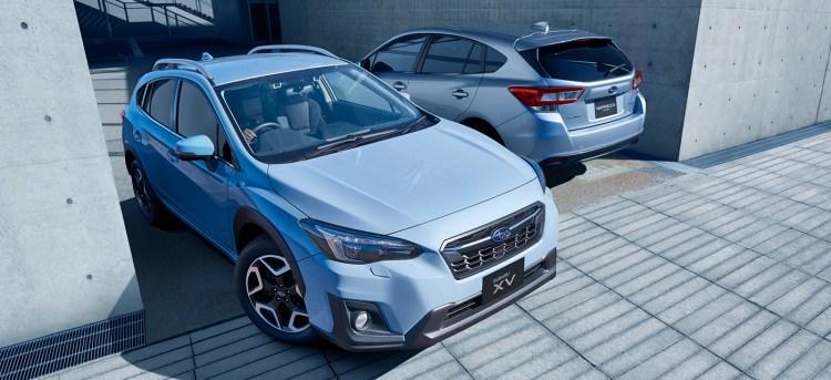 新型スバルXVのおすすめグレード決定!1.6Lより2.0Lを推したい。売れ筋のグレードによる違いから選んでいきます!