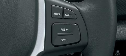 新型SX4S-CROSS内装画像