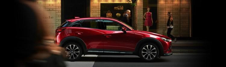 新型CX-3のグレードによる見た目の違い!人気カラーはセラミックメタリック!おすすめカラーはマシーングレープレミアムメタリック