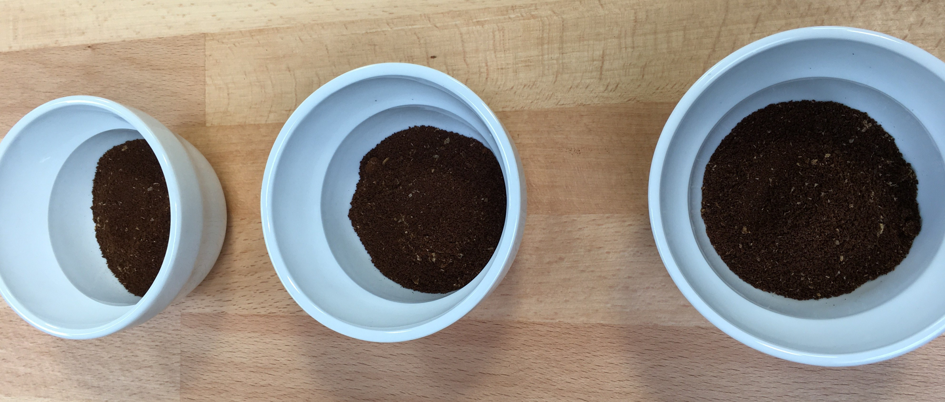 Ground Coffee: The Results via @carvetiicoffee