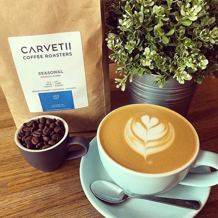 ld24-coffee via @carvetiicoffee