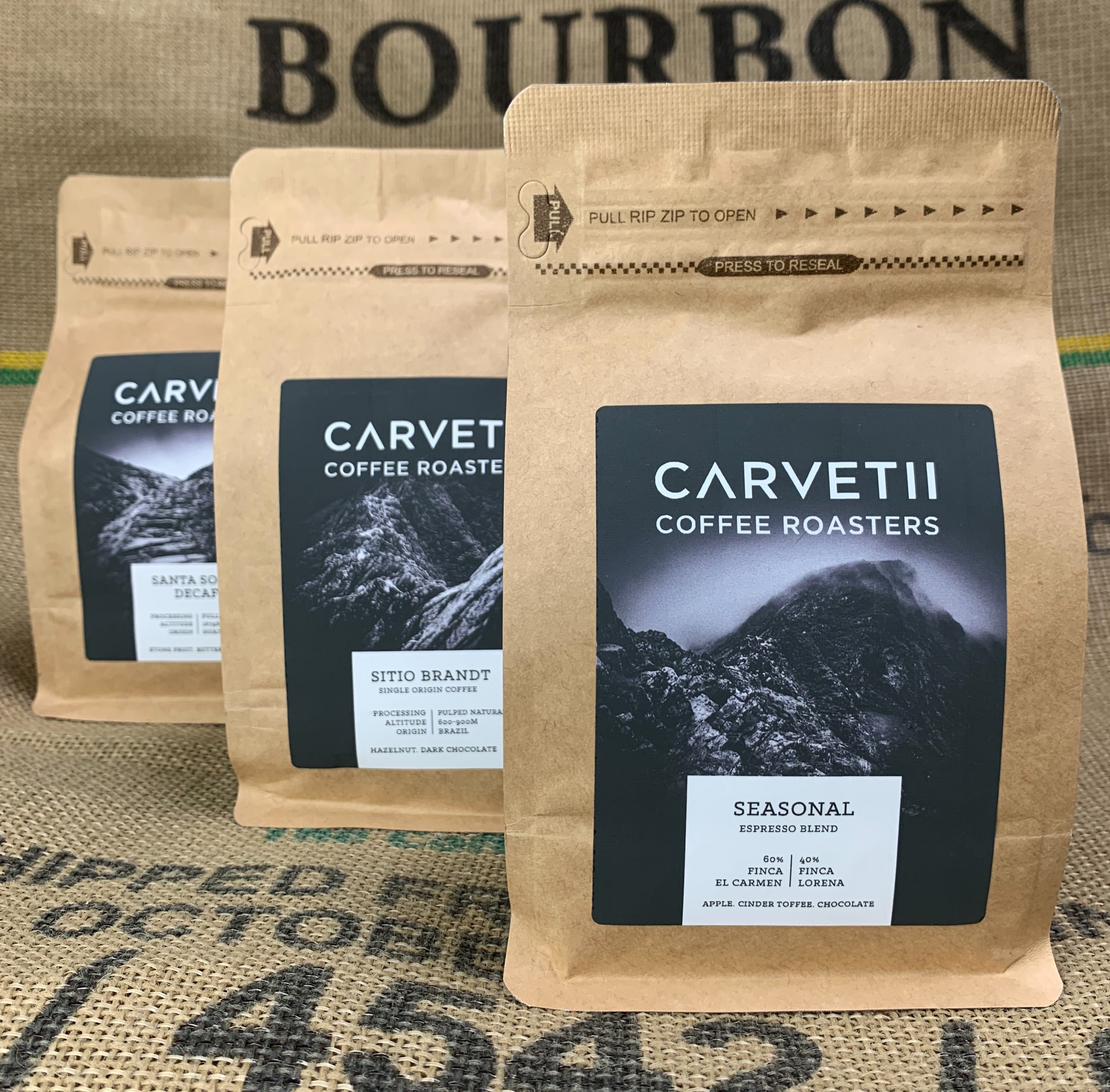 Getting the most from our coffee via @carvetiicoffee