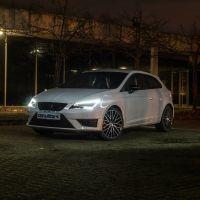 SEAT Leon Cupra 280 Review - Ultimate hot hatch