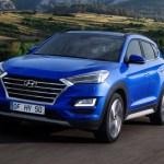 Hyundai Tucson Farben Welche Lackierung Darf Es Sein Carwow De