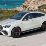 New Mercedes Amg Gle 63 Coupe Price Specs And Release Date Carwow
