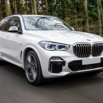 Bmw X5 Specifications Prices Carwow