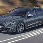 Audi S7 Sportback Review 2021 Carwow