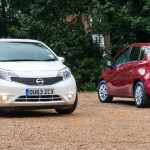 Nissan Note Sizes And Dimensions Guide Carwow