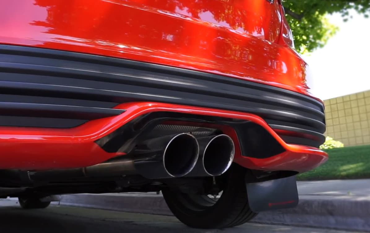 best focus st exhaust systems review in