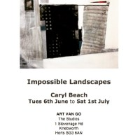 'Impossible Landscapes' @ artvango