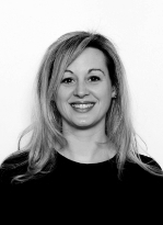 Suzie Townsend of New Leaf Literary & Media