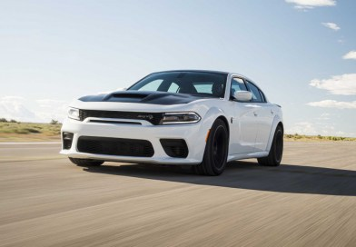 Dodge Charger Pricing Starts At $29,995 And Ends At $78,595