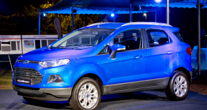 Ford EcoSport Trend 1.5 TDCi