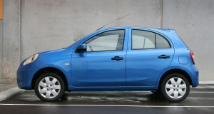 Nissan Micra facelift, User review