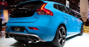 Volvo V40-User's review
