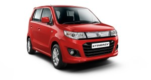News on launch of Maruti Suzuki WagonR Stingray – Specifications & Features
