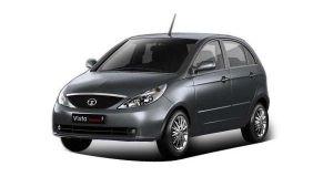 Tata Indica Vista LS Quadrajet BS IV
