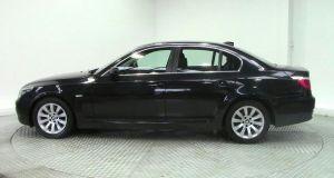 BMW 5 Series 530d 3.0 (Diesel)