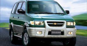 Chevrolet Tavera Neo 3 LS-7(C) STR BS-III (Diesel)