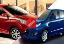 Hyundai Eon vs Maruti Suzuki WagonR Stingray
