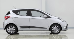 Hyundai i10 Grand - Critics Review