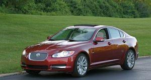 Jaguar XF S V6 (Diesel)