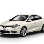 Renault Fluence 1.5 E4 (Diesel)