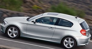 BMW 1 series -user review