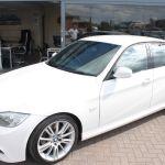 BMW 3 Series 320d Sport Line (Diesel)
