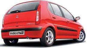 Tata Indica V2 (Diesel)