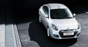 Renault Scala RxL (Diesel)