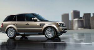 Land Rover Range Rover Sport SE (Diesel)