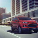 Ford EcoSport 1.5 TDCi Diesel Titanium(O) (Diesel)