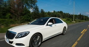 News on launch of Mercedes-Benz New S-Class