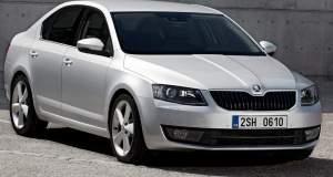 Skoda Octavia Ambition 2.0 TDI CR (Diesel)