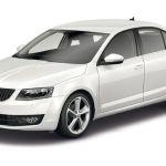 Skoda Octavia Ambition 2.0 TDI CR AT (Diesel)