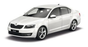 Skoda Octavia Ambition 2.0 TDI CR AT (Diesel)