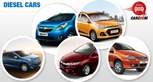 Diesel Cars Being More Demanded by Indian Customers