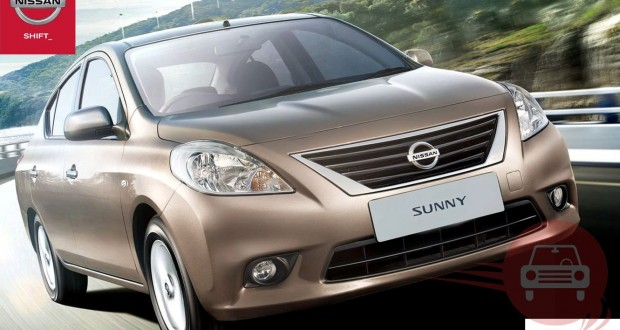 Nissan Sunny Photos Images Pictures HD Wallpapers