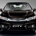 New Honda City 1.5 VX AT
