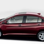 New Honda City 1.5 E MT