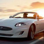 Auto Expo 2014 Jaguar XK