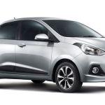 Hyundai Xcent SX 1.2 (Petrol)
