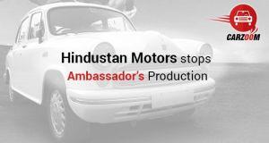 Ambassador Car News