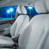 Ford Fiesta Facelift Interiors Seats