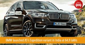 BMW X5 S