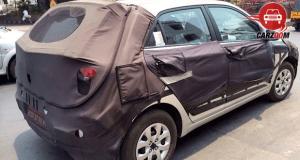 Hyundai Elite i20 Crossover