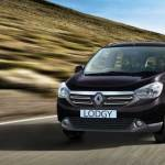 Renault Lodgy Exteriors Overall