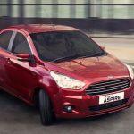 Ford Figo Aspire Exteriors