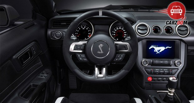 Ford Shelby GT350 Steering Wheel